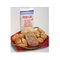 Redi Lac Instant Nonfat Dry Milk Powder, 5 Pound -- 6 per case. by Rytway Products