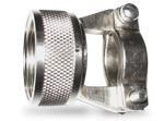 Circular MIL Spec Strain Reliefs & Adapters BACKSHELL SHR BOOT ADAPTER ST NIC SZ 15