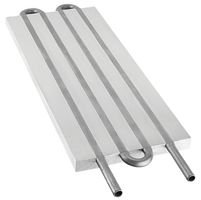 AAVID THERMALLOY - 416601U00000G - LIQUID COLD PLATE by Aavid Thermalloy