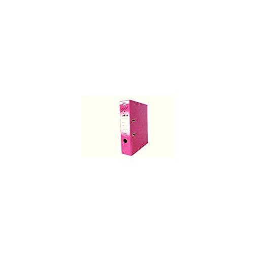 CONCORD IXL SELECTA LARCH FILE A4 PINK