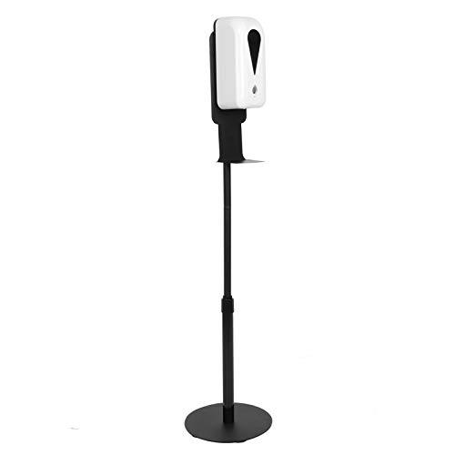 OIHODFHB Grote Capaciteit Zeep Dispenser Zwart Verticale Vloer Zeep Dispenser Huishoudelijke Supplies9004G+109 Spray…