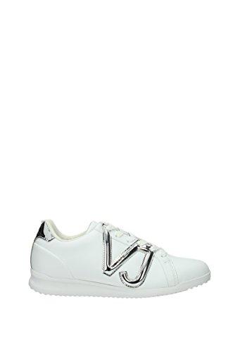 Versace Jeans Sneakers Herren - Polyurethan (E0YRBSC570114) EU Weiß