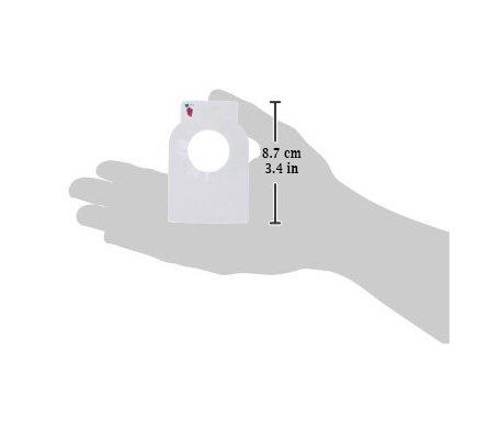 Reusable Wine Bottles Tag Racks Bottle Labels Hang Tags Cellar Storage Glass Markers Plastic Custom Label Fit Enthusiast Erasable Wipes Dry Erase Marker Colored Rack Bulk Blank Liquor Hangers 120 PCS by Dapper Display (Image #6)