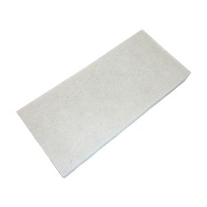 """Unger OPS20 Scrub Pad, 8"""" Length (Case of 10)"""