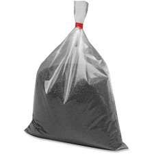 Rubbermaid Commercial Smokers Station, Black, Silica, Pack of 5, FGB25 ()