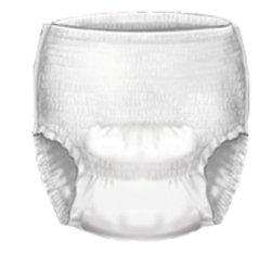 Sure Care Protective Underwear XXL, Bag/12