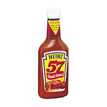 Steak Sauce 57, 5 Ounce - 12 Case