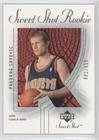 Predrag Savovic #881/999 (Basketball Card) 2002-03 Upper Deck Sweet Shot - [Base] #94