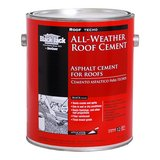 Diversitech Black Jack 1 gal All Weather Roof Cement