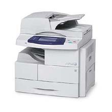 Workcentre 4260 Pagepk Mfp Mono P/c/s Enet Network 55PPM by Xerox