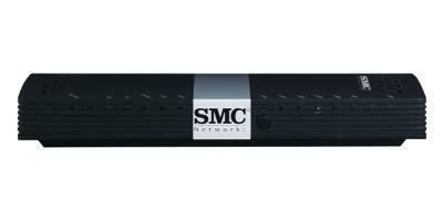 SMC Networks SMCD3GN-RES DOCSIS 3.0 Draft-N Wireless Cable Gateway