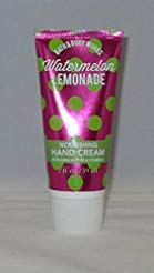 Bath & Body Works Nourishing Hand Cream Watermelon Lemonade -