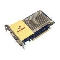 ASUS EN8600GT SILENT/HTDP/512M HTDP 512MB PCIE 540MHz DVI HDTV 128 bit 512MB DDR3 Graphics Card