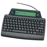 2K98916 - Zebra KDU Plus Keyboard - Zebra Keyboard Display Unit