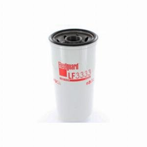 LF3333 Fleetguard Lube Filter Full Flow Spin On Pack of 6 Part No