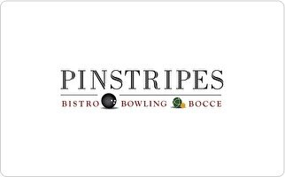 Pinstripes Gift Card ($50) - Edina Stores