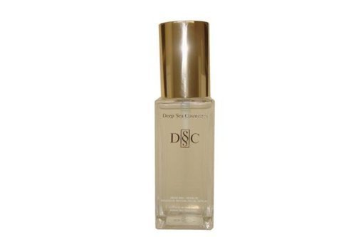 Deep Sea Cosmetics Dead Sea DSC Hexalin - Intensive Revival Facial Serum by Zupishi