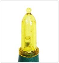 Color-Rite M5 Smooth Yellow LED Christmas Lights