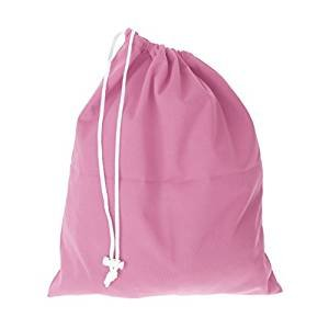 Veroda impermeable bebé bolsa de pañales reutilizables cadena cierre bolsas para pañales bolsa rosa