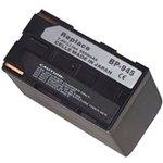 Battery for Canon BP945, BP-945, BP 945