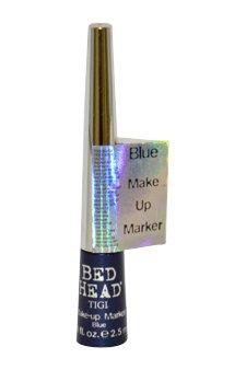 Amazon Com Tigi Bed Head Makeup Marker Blue 0 08 Oz Makeup