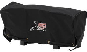 SMITTY BILT 9728199 Winch Cover Fits 8000-12000 Pound Winch