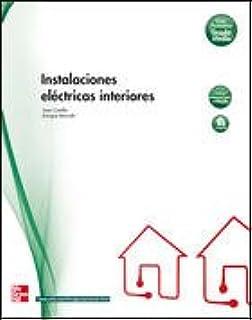 INSTALACIONES ELECTRICAS INTERIORES.GRADO MEDIO