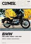 Clymer BMW 500-600 Twins Manual M308