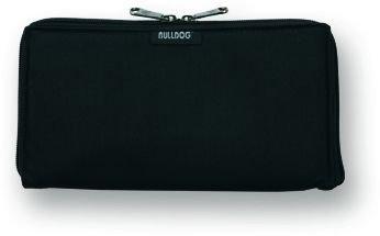 Bulldog Cases Black Pistol Rug for BD905 Range - Extra Pistol Large