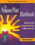The Passion Plan Workbook, Richard Chang, 188355389X