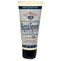 All Terrain Sunscreen - 8