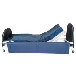 MJM International 686 Low Bed Head & foot board with standard mesh