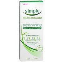 Simple Replnsing Rich Mis Size 4.2z Simple Replnsing Rich Mist 4.2z