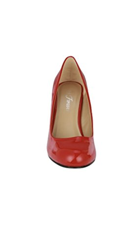 Toujours Joyeux57 Wedges Femmes Pompeschaussures Rouge nGmD3J6 ... dbb060dbd69c