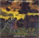 Autumn Calls by Tor Lundvall (1998-05-03)