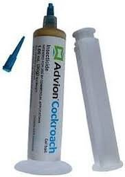 30 Gram Tube Dupont Advion Cockroach Roach Gel Bait with Plunger