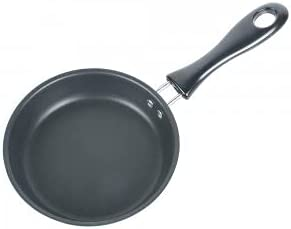 Frying Pan Non-Stick Mini Egg Pancake Cookware 5 Inch