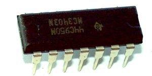 IC, OP-AMP QUAD LOW DISTORTION DIP14 MC3403N By Best Price Square BPSSCMC3403N-MC3403N