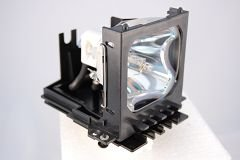 Replacement Lamp Module for ViewSonic PJ-1172 Projectors (Includes Lamp and - Replacement Lamp Pj1172