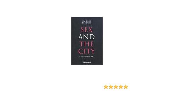 Sexo en Nueva York (Colección BEST SELLER): Candace Bushnell: 9789875664005: Amazon.com: Books