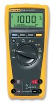 MULTIMETER, DIGITAL, HAND HELD, 6000 FLUKE 77-4/EUR By FLUKE