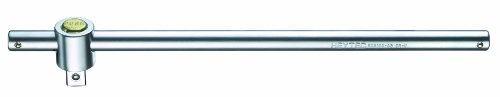 Heytec Heyco 50810003080 Extension Rail Sliding 3/4 Inch Length 450 Mm With Quick Closing System 508100-03 by Heytec Heyco (Image #1)