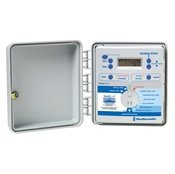 Weathermatic 120 Vac/60 Hz 24-Zone Fixed Stationcount model