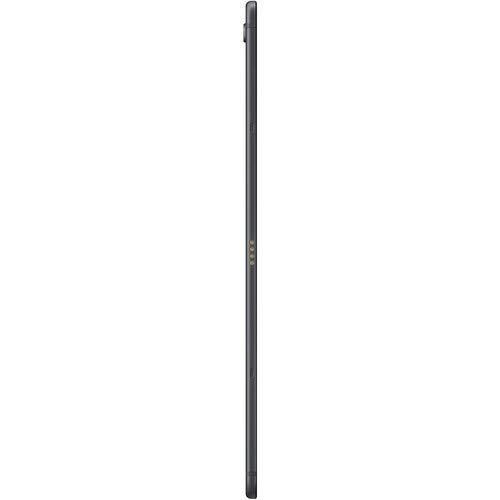 "Samsung 10.5"" Galaxy Tab S5e 64GB Tablet Wi-Fi, Black, International Model, No Warranty (Renewed)"