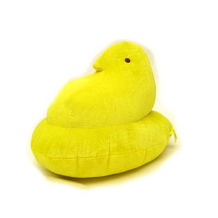 Peeps Yellow Plush Chick