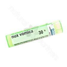 (Boiron - Nux Vomica 30x)