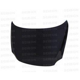 Seibon Carbon Fiber OEM-Style Hood Scion TC (Tc Seibon Oem Carbon Fiber)