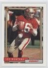 Joe Montana (Football Card) 1992 Topps - [Base] #719