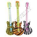 6 Inflatable Animal Guitars Dance Floor Giveaways Dj