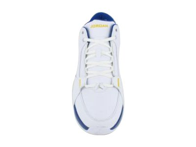 Huarache Anthracite Homme Yellow Nike Formateurs Leather Air Synthetic Textile White B6x4Uawq